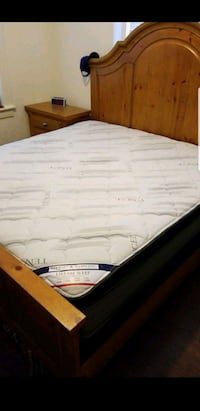 King Size Matress Norfolk, 23508