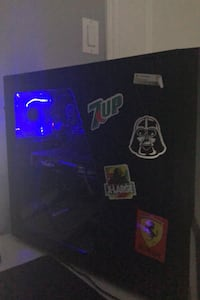 Gaming pc Newmarket, L3X 2R1