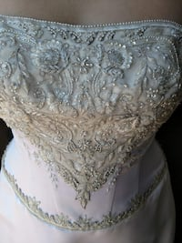 Wedding Dress Abilene, 79606