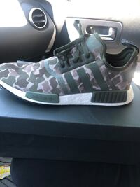 Adidas NMD Los Angeles, 90061