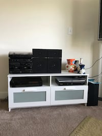 AIWA Stereo System with JVC CD player Allentown, 18104