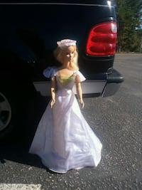 Collectible Barbie doll Myrtle Beach, 29588