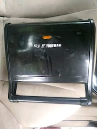 black and gray Kicker subwoofer Baton Rouge, 70812