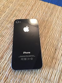 iPhone 4s unlocked perfect working condition  Mississauga, L5C 2E6