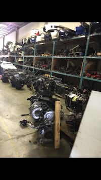 Engines and Transmission