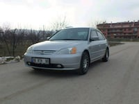 Honda - Civic - 2002 Ankara, 06460