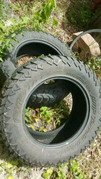 Used 20 inch tires Grand Saline, 75140