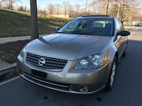 Nissan - Altima - 2005 Rockville, 20850