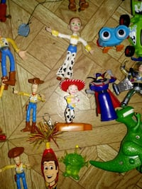 Toy story toys Front Royal, 22630