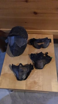 Paintball and airsoft gear Blackfalds, T0M 0J1