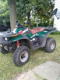 Used Coolster 125 for sale in McHenry - letgo