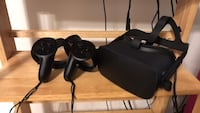 Oculus Rift w/ 3 sensors + Touch Controllers Bowie
