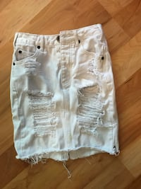 One teaspoon denim skirt Vancouver, V6H 2R7
