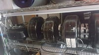 Inline fans- 6 inch and 8 inch Los Angeles, 90045