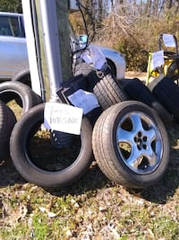Tires for sale McLean