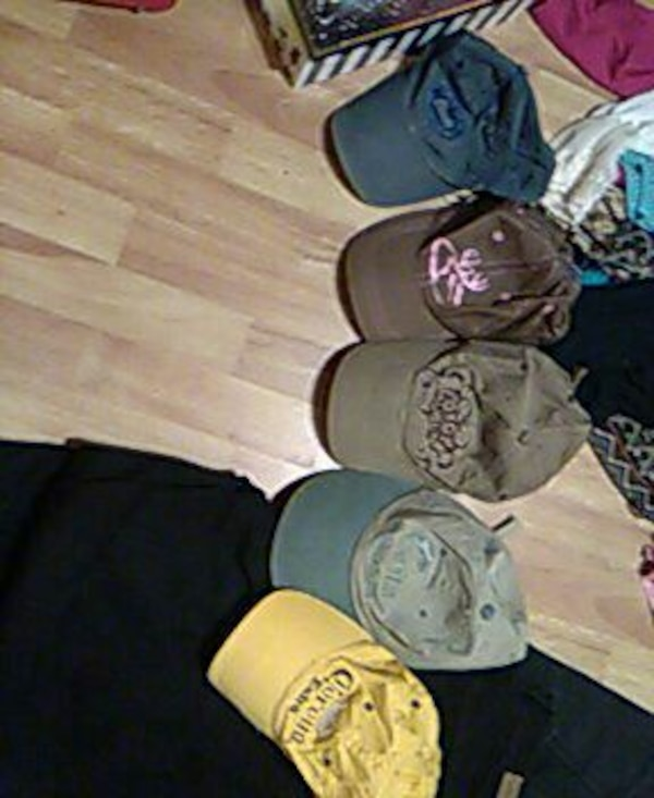 145c98bc29e Used Corona hat and coyote ugly hat and two others for sale in ...
