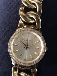 Michael kors watch 100$  Surrey, V3V 7S7