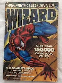 The Amazing Spider-Man comic book Jennings, 63136