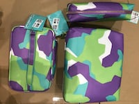 Makeup/Jewellery bags by Sonia Kashuk Kitchener, N2G 2Z8