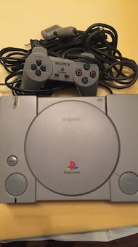 Ps One Union