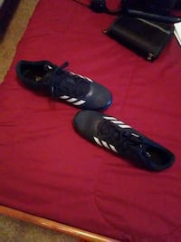 Adidas Track Spikes Sz.10 Riverview, 33578