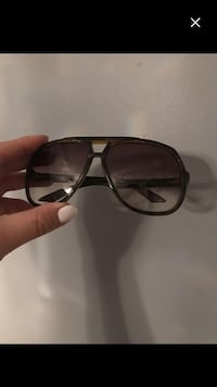 Authentic GUCCI sunglasses Toronto, M4H 1C3