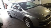 Fiat Stilo 19jtd   euro 4 Paris, 75001