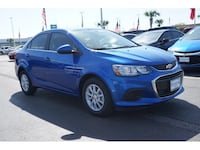 Chevrolet - Sonic - 2019 Pearland