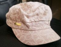 AWESOME CALVIN KLEIN Women's Hat! Symbol on front  Hopewell Junction, 12533