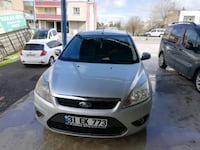 2011 Ford Focus 1.6 TDCI 90PS COLLECTION