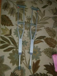 Crutches Elk Grove, 95758