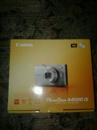 Canon Digital Camera  Edmond, 73034