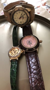 Buy my other watches or shoes they are for free Toronto, M2N