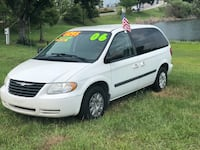 Chrysler - Town and Country - 2006 Haines City, 33844