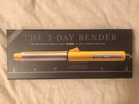 Drybar - The 3Day Bender curling iron- brand new; never used Middleburg, 20117