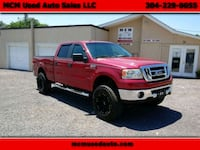 Ford - F-150 - 2008 Gerrardstown