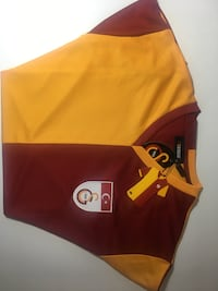 GALATASARAY Offical Fan T-Shirt Kayseri, 38100
