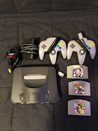 N64 and Games Falls Church, 22046
