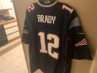 Brady shirt new with tags size xl Andover, 01810