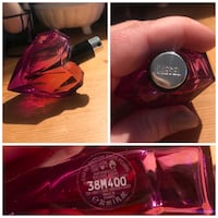 Diesel loverdose 30ml perfume.  Pitt Meadows, V3Y 1M8