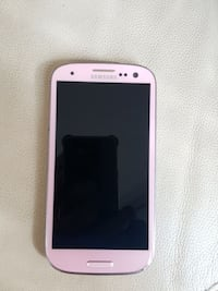 S3 gt9300 pink