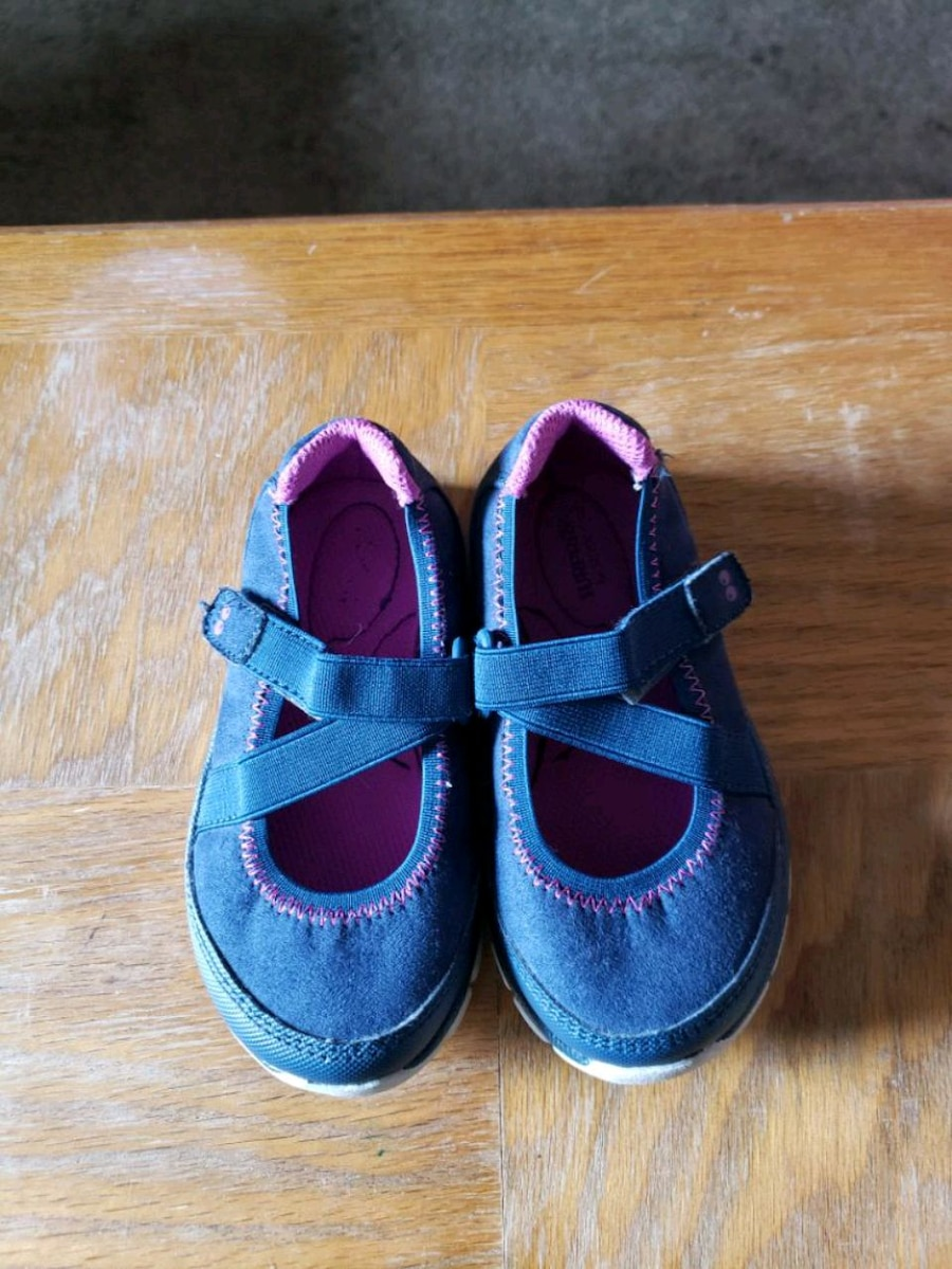 Photo Surprize toddler girls shoes