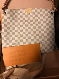 Authentic Louis Vuitton graceful pm