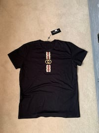 Gucci Shirt (black)  Burlington, L7M 4Y8
