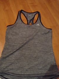Adidas Climalite tank top, new without tag, size small women. VANCOUVER
