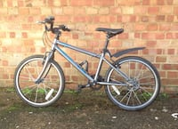 Kids bike, Raleigh performance 20 inch frame London, SW14 7DR