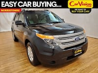 Ford Explorer 2011 Norristown