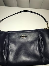 Navy Coach Clutch Clearwater, 33756