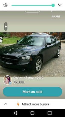 Dodge - Charger - 2010
