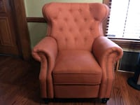 Coral tufted sofa chair Collierville, 38017